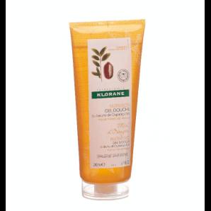 KLORANE shower gel orange honey (200 ml)