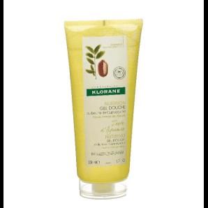 KLORANE shower gel citrus zest (200 ml)