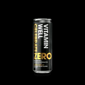 Vitamin Well Zero Celebrate (355ml)