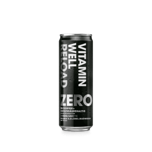 Vitamin Well Zero Reload (355ml)