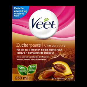 Veet sugar paste (250ml)