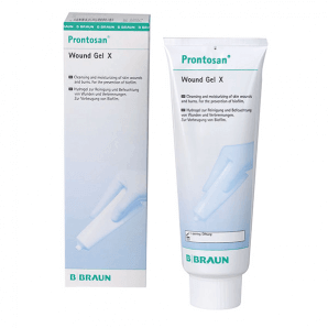 Prontosan - Wound Gel X (50g)
