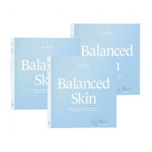 3x Filabé Balanced Skin (28 pcs)