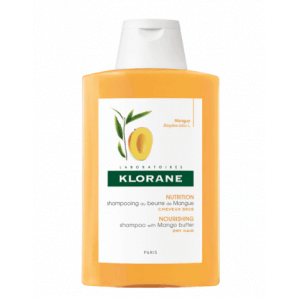 KLORANE Mango Shampoo (200 ml)