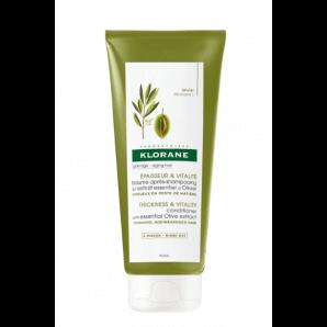 KLORANE Oliven Pflegespülung (200 ml)