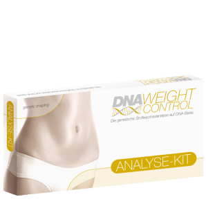 DNA WEIGHT CONTROL ANALYSE-KIT