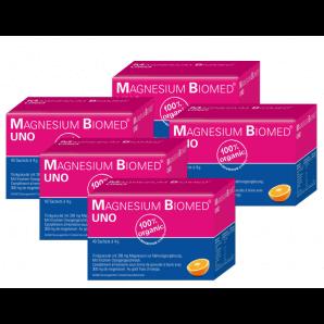 5x Magnesium Biomed Uno (40 pcs)