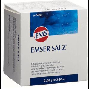 EMSER SALZ Plv (50 Btl 2.95 g)