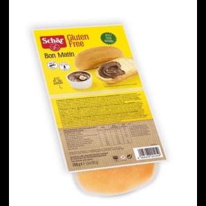 SCHÄR Bon Matin rolls gluten-free (200g)