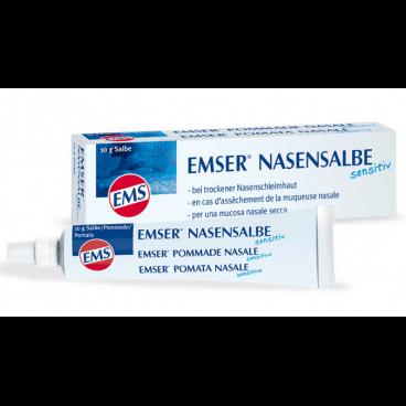 EMSER nasal ointment sensitive (10g)