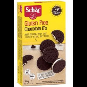SCHÄR Chocolate O's glutenfrei (165g)
