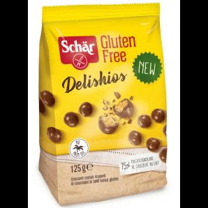 SCHÄR Delishios glutenfrei (125g)