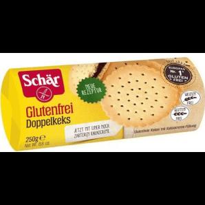 SCHÄR double biscuit gluten-free (250g)