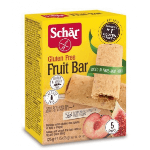 SCHÄR Fruit Bar glutenfrei (125g)