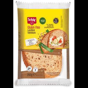 SCHÄR country bread multigrain gluten-free (250g)