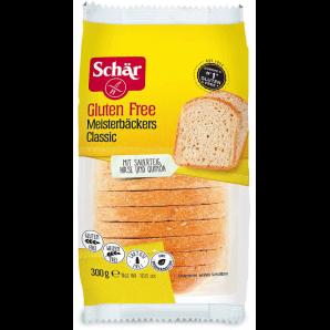 SCHÄR Meisterbäckers Classic glutenfrei (300g)