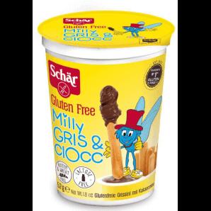 SCHÄR Milly Gris & Ciocc gluten-free (52g)