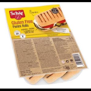 SCHÄR Panini Rolls gluten-free (225g)