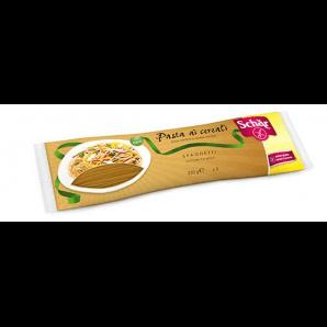 SCHÄR Spaghetti Mehrkorn glutenfrei (250g)