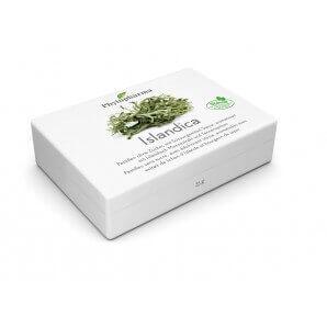 Phytopharma Islandica pastilles sugar-free (40 pcs)