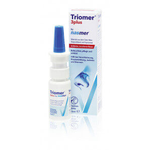 Triomer - Nasenspray 3 Plus (15ml)