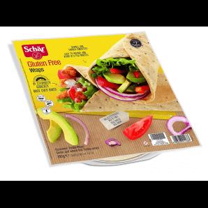SCHÄR wraps gluten-free (160g)