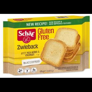SCHÄR Zwieback glutenfrei (175g)