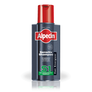 Alpecin Hair Energizer Sensitive Shampoo S1 (250 ml)