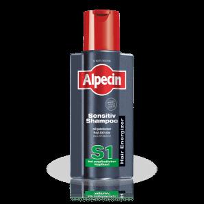 Alpecin Hair Energizer Sensitive Shampoo S1 (250ml)