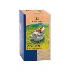 Sonnentor evening tea (18 bags)