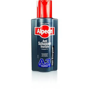 Alpecin Hair Energizer aktiv Shampoo A3 (250ml)