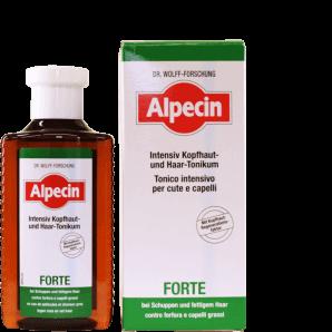 Alpecin Forte Intensiv Haartonikum (200 ml)