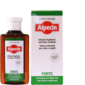 Alpecin Forte Intensive Hair Tonic (200ml)
