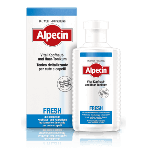 Alpecin Fresh Hair Tonic Vital (200ml)