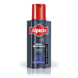 Alpecin Hair Energizer active Shampoo A1 (250 ml)