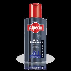 Alpecin Hair Energizer Active Shampoo A1 (250ml)