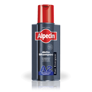 Alpecin Hair Energizer active Shampoo A2 (250ml)