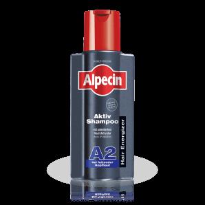 Alpecin Hair Energizer aktiv Shampoo A2 (250ml)
