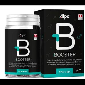 Alpx Booster for him Kapseln (20 Stk)