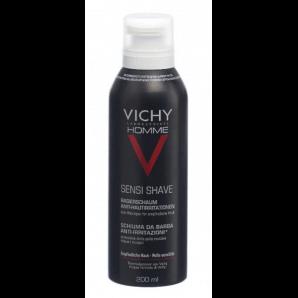 Vichy Homme Rasierschaum Anti Hautirritat (200 ml)