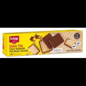 SCHÄR Butterkeks Choco glutenfrei (130g)