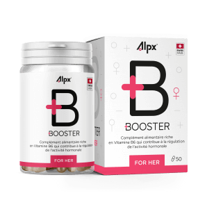 Alpx Booster for her capsules (50 pieces)