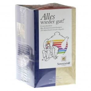 Sonnentor Alles Alles Gut Buy tea bags (20 pcs)