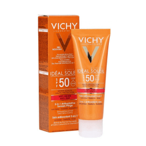 Vichy Ideal Soleil Anti-Age Creme SPF 50+ (50ml)