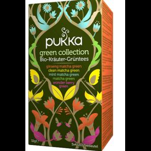 Pukka Green Collection Bio-Tee (20 Beutel)