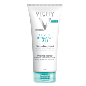 Vichy purete thermale one step milk cleanser 3in1 (300ml)