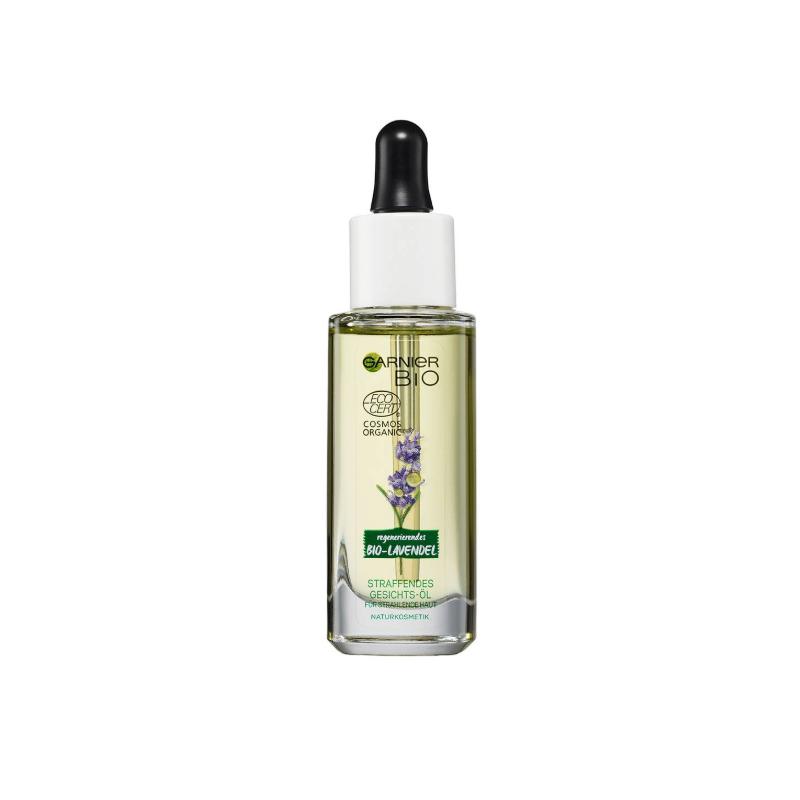 Garnier BIO Lavendel straffendes Gesichts-Öl (30 ml)