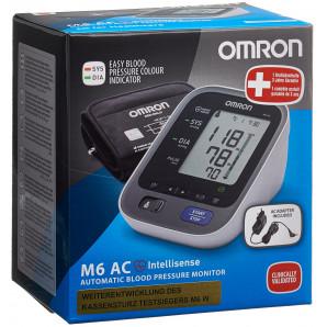 Omron - M6 AC