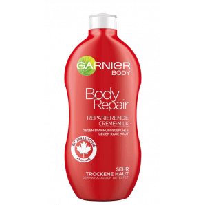Garnier BODY Repair Milch trockene Haut (400 ml)