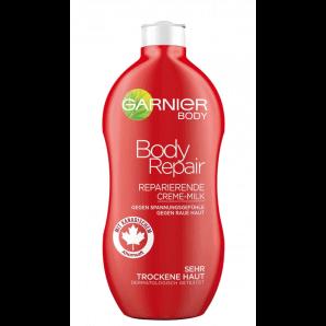 Garnier BODY Repair milk dry skin (400 ml)